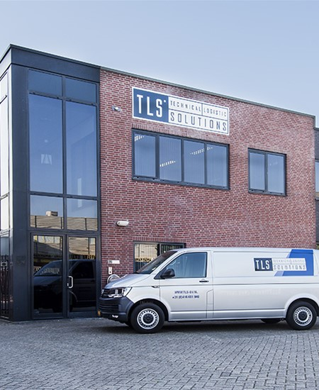 Technical Logistic Solutions BV
