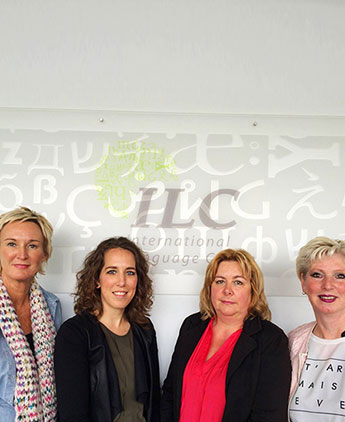 ILC International Language Centre